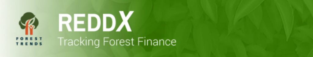 REDDX: Tracking Forest Finance