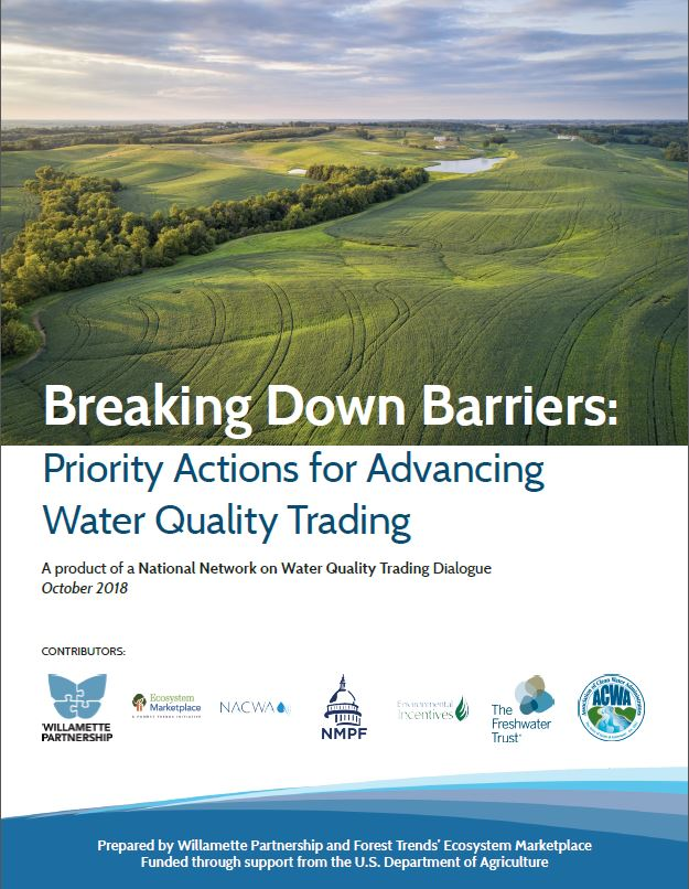 Breaking Down Barriers: Priority Actions for Advancing ...