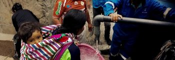 Connecting gender equality with water security