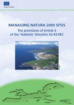 Managing NATURA 2000 Sites The Provisions Of Article 6 Habitats Directive 92 42 CEE